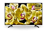 """Sony XBR-55X800G 55"""" 4K UHD LED Smart Android TV with HDR (2019)"""