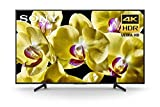 """Sony XBR-75X800G 75"""" 4K UHD LED Smart Android TV with HDR (2019)"""