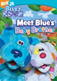 Blue's Clues - Blue's Room - Meet Blue's Baby Brother