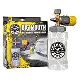 Chemical Guys EQP324 Big Mouth Max Release Foam Cannon (Car Wash, Home Wash & Boat Wash Foam Cannon That Connects to Your Pressure Washer)