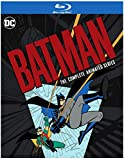 Batman: The Complete Animated Series [Blu-ray]