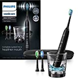 Philips Sonicare Diamond Clean Black Edition Rechargeable Electric Toothbrush