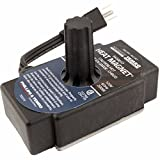 Zerostart 3400017 Portable Electric Heat Magnet Heater for Transmissions, Oil Pans and Small Engines   CSA Approved   120 Volts   200 Watts