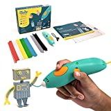 3Doodler Start+ Essentials (2021) 3D Pen Set for Kids, Easy to Use, Learn from Home Art Activity Set, Educational STEM Toy for Boys & Girls Ages 6+