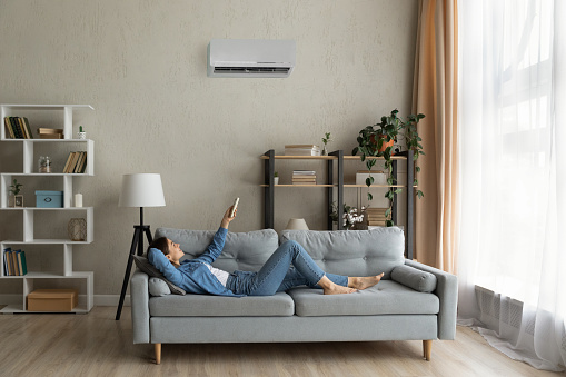 Best Air Conditioner for Allergies