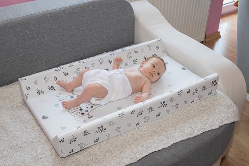 Best Baby Changing Pad