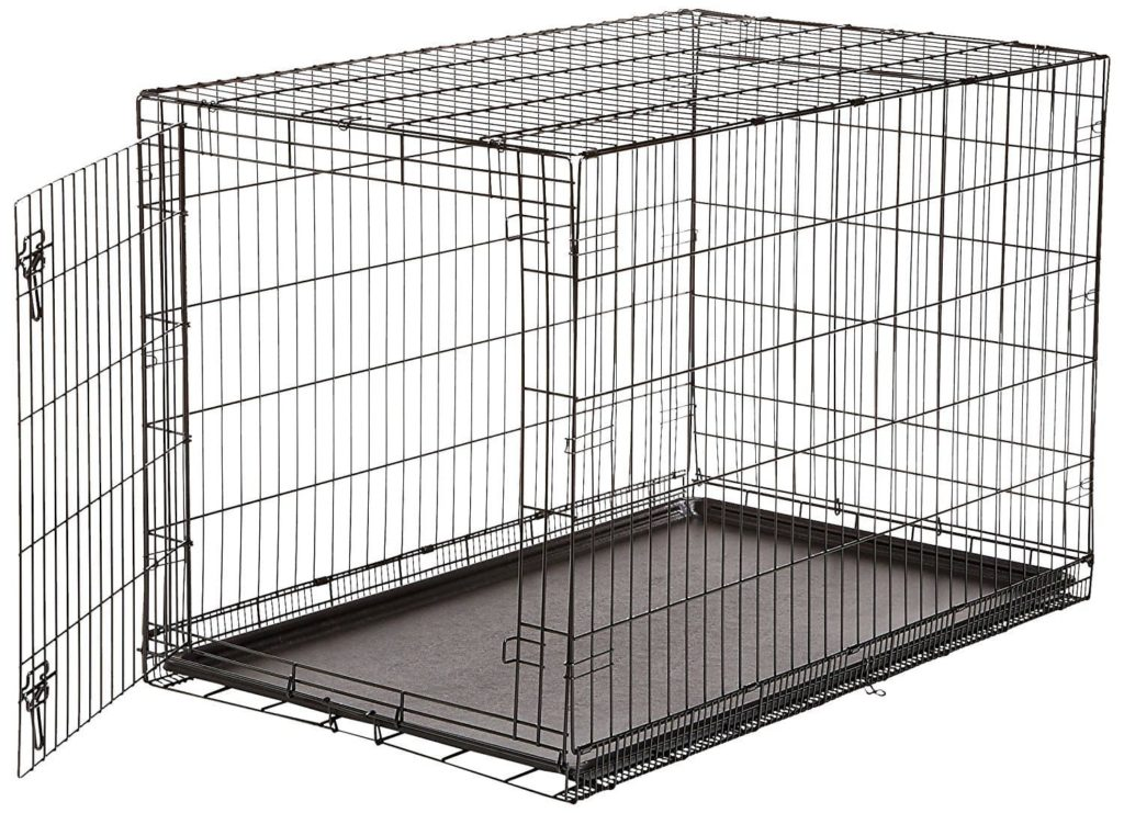 Best Dog Crates for Big Dogs