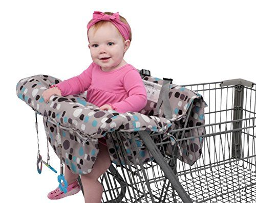 Best Shopping Cart Covers