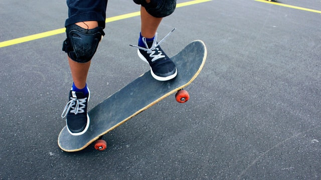 Best Skateboard Pads for Adults